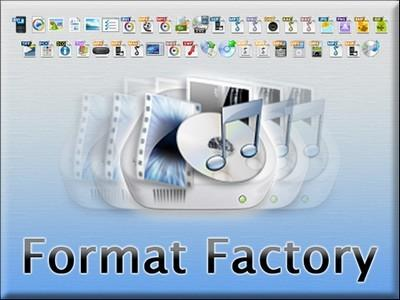 Format Factory 5.8.1.0 Crack Full Version Free Download 2022 Latest