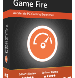 Game Fire Pro 6.7.3800 Crack Free Download Latest Version 2022