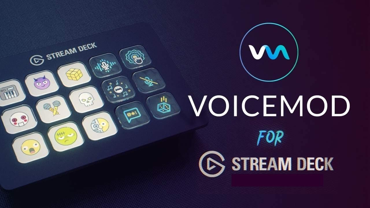 Voicemod Pro 2.18.0.2 Crack Free Download Full Version 2022 Latest