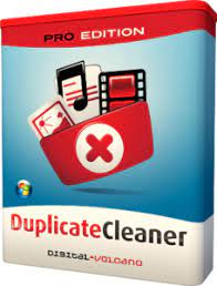 Duplicate Cleaner Pro Crack 5.21 Free Download 2022 Latest