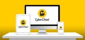 CyberGhost VPNCrack 8.2.5.7817 Crack With Activation Code Free Download