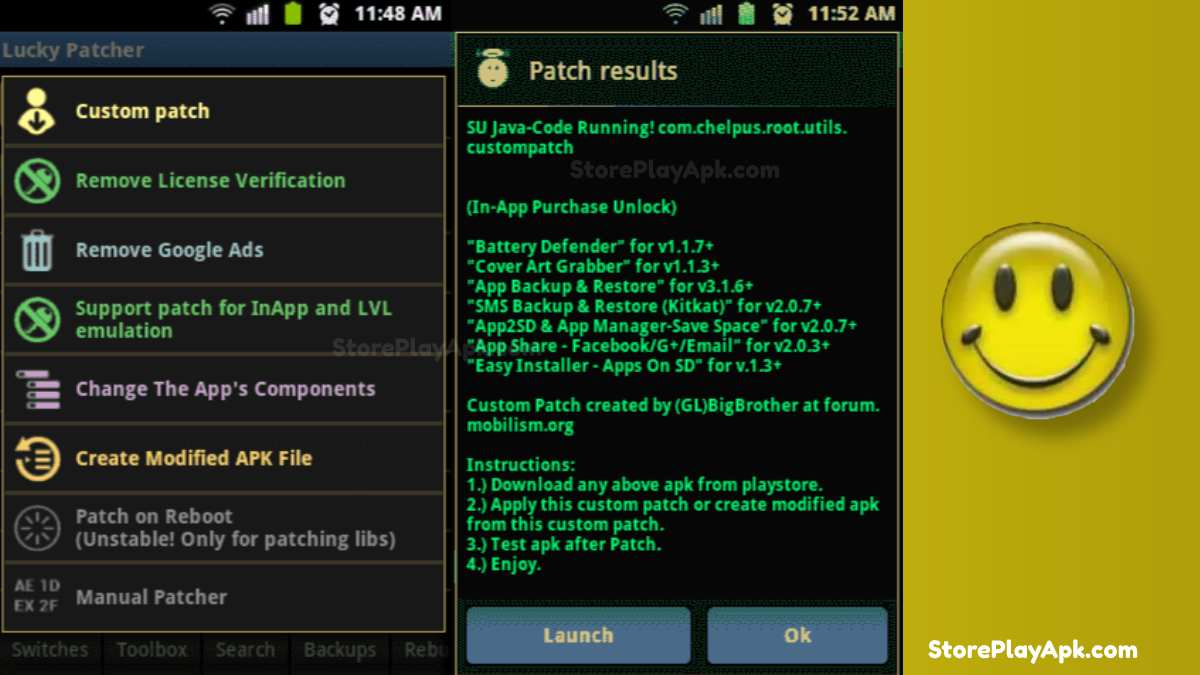 Lucky Patcher Crack 9.7.3 APK Free Download