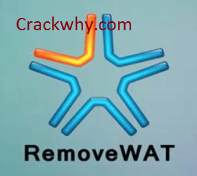 RemoveWAT Crack 2.2.9 Activator Free Download for Windows 7, 8, 8.1 & 10,11 [2022]