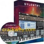 Sylenth1 Crack 3.072 With Torrent Full Version Download [2022]