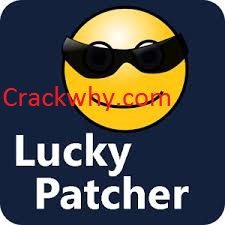 Lucky Patcher Crack 9.7.3 APK Free Download Full Version 2022